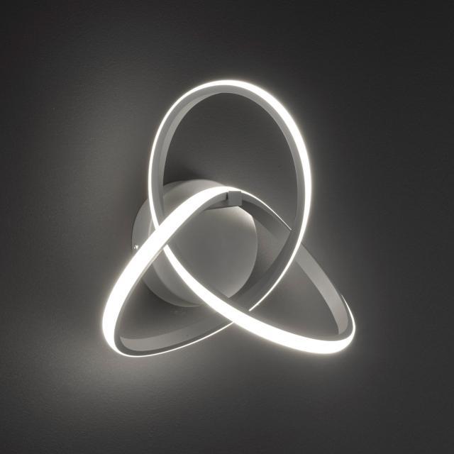 wofi Indigo LED Wandleuchte