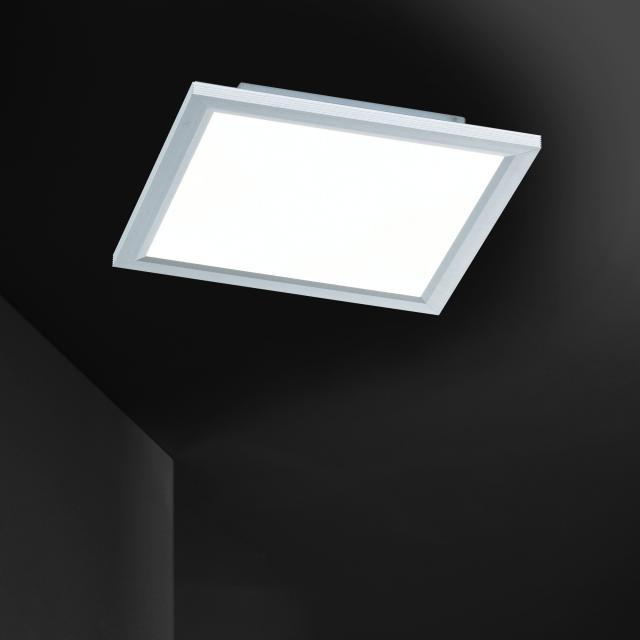 wofi Liv LED Deckenleuchte mit Dimmer