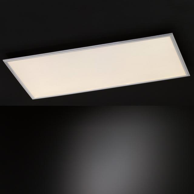 wofi Milo/Serie 694 LED Deckenleuchte mit Dimmer und CCT