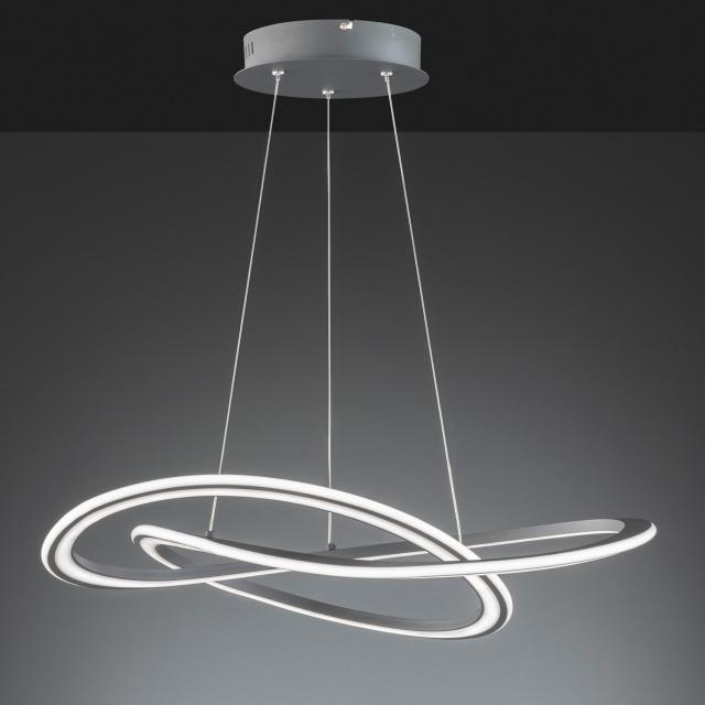wofi Ohio/Serie 956 LED Pendelleuchte