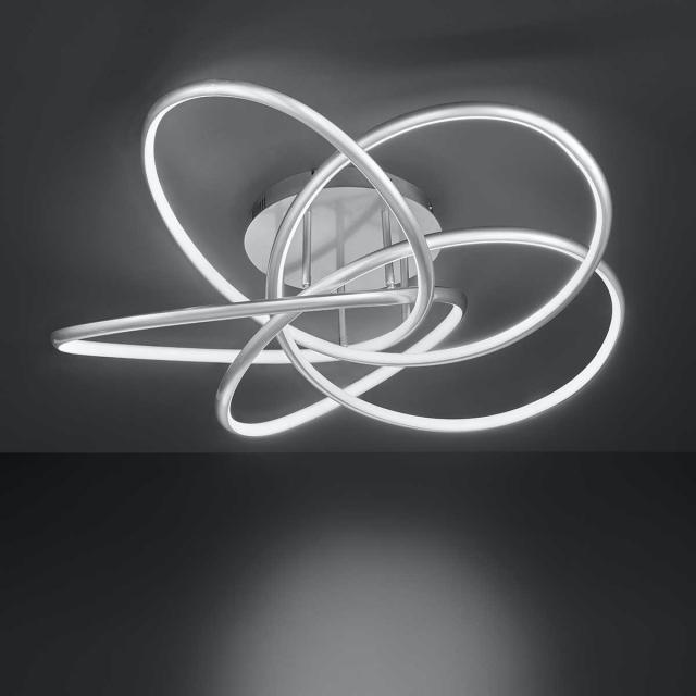 wofi Risa LED Deckenleuchte