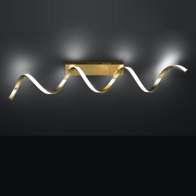 wofi Russel LED Deckenleuchte