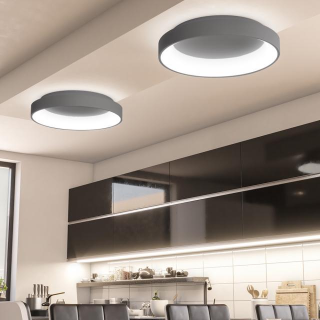 wofi Shay/Serie 821 LED Deckenleuchte