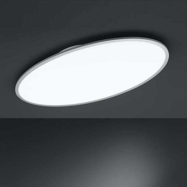 wofi Valley LED Deckenleuchte mit Dimmer