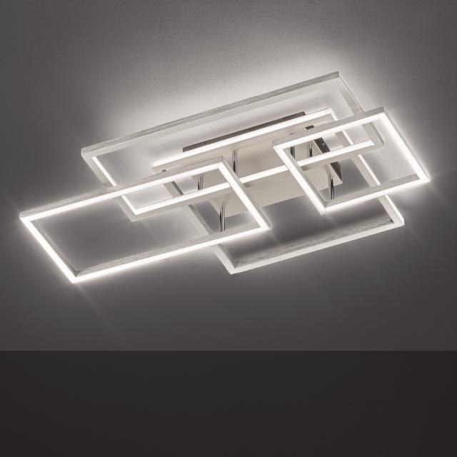 wofi Viso/Serie 531 LED Deckenleuchte, klein
