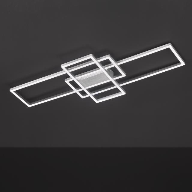 wofi Zenit/Serie 473 LED Deckenleuchte