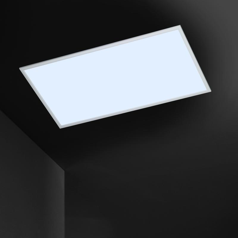 Wofi Liv LED Deckenleuchte mit Dimmer inklusive ...
