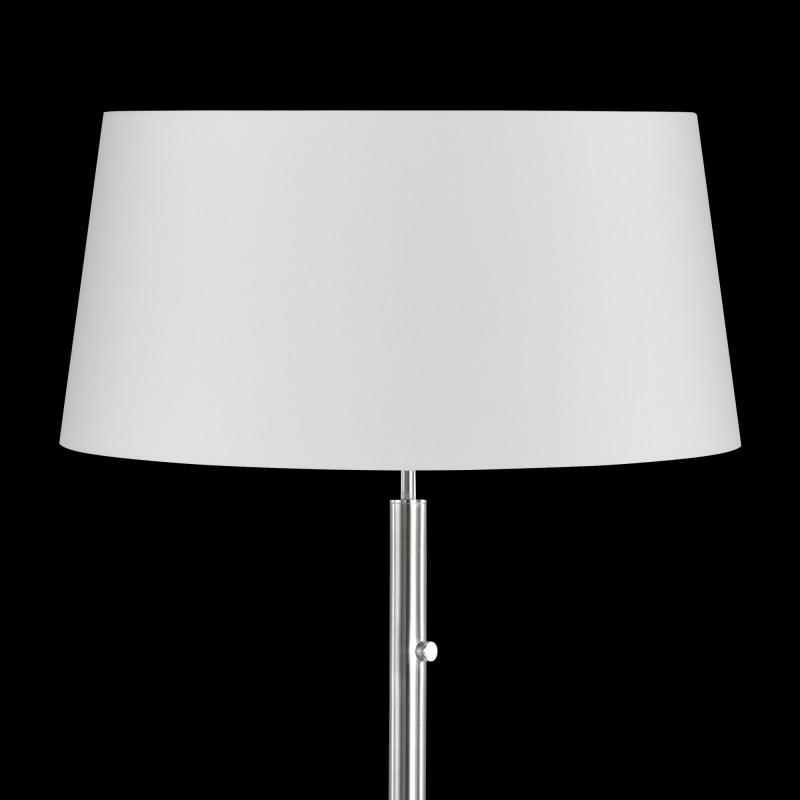 Wofi Toulouse LED Stehleuchte mit Dimmer - 3997.01.64.0000+4111   REUTER