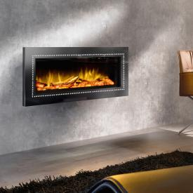 Wodtke feel the flame No. 1 prime Swarovski® Elektrokamin
