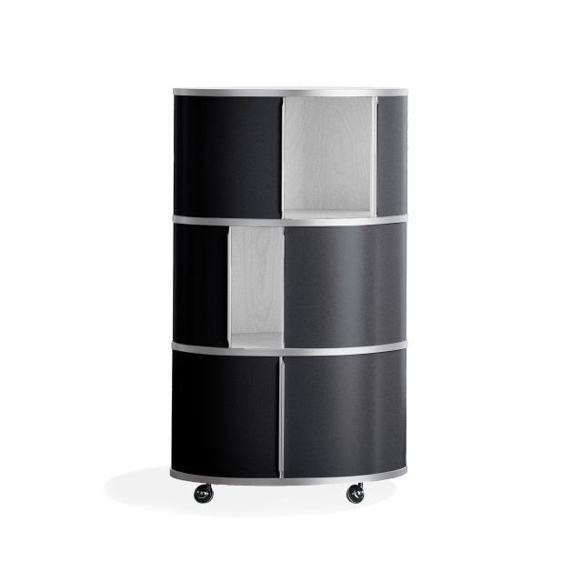 Wogg Liva Ellipsen-Turm, 3-fach