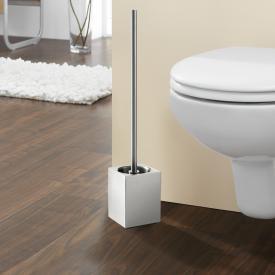 Zack XERO Toilettenbürstengarnitur