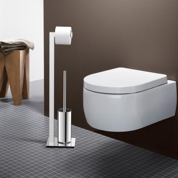 Zack LINEA Toiletten-Butler