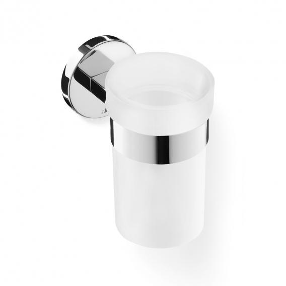Zack SCALA Glashalter mit Zahnputzglas