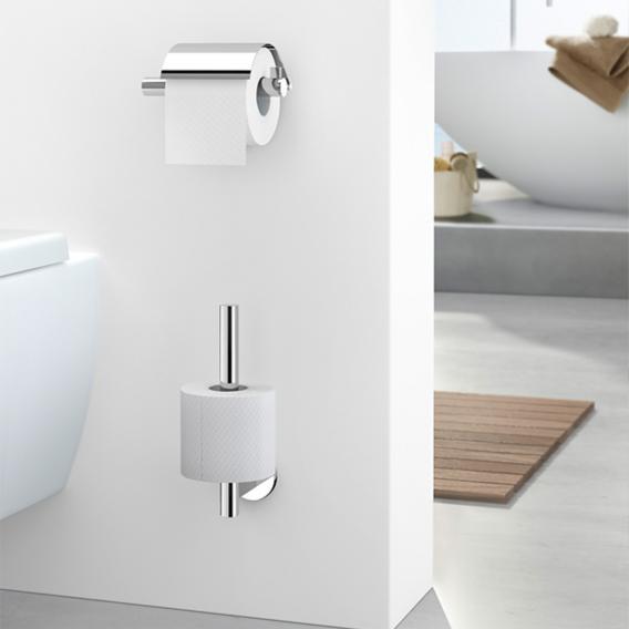 Zack SCALA Wand-Ersatz-Toilettenpapierhalter