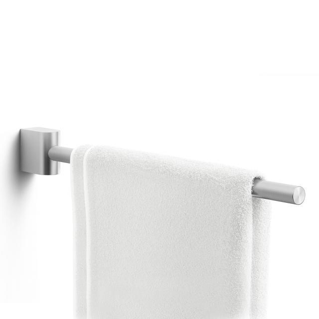 Zack ATORE Handtuchhalter edelstahl gebürstet