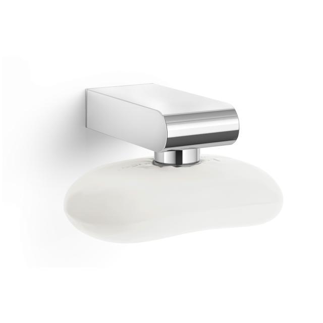 Zack ATORE Magnet-Seifenhalter edelstahl poliert