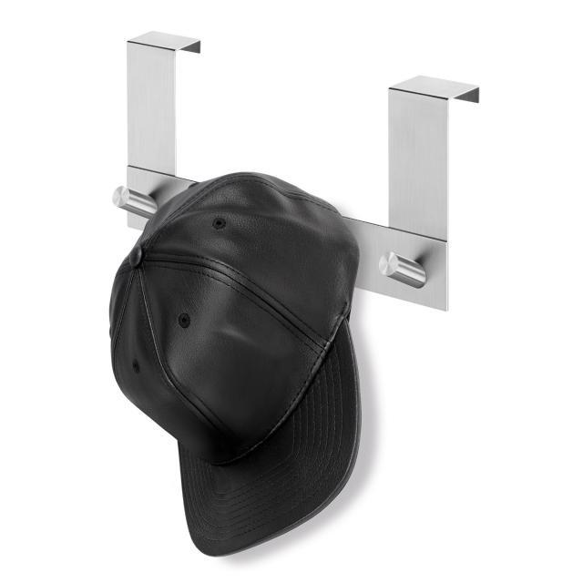 Zack EXIT Türhaken-Leiste für Türstärke 41 mm
