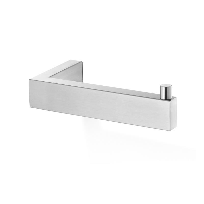 zack linea toilettenpapierhalter edelstahl geb rstet 40374 reuter. Black Bedroom Furniture Sets. Home Design Ideas