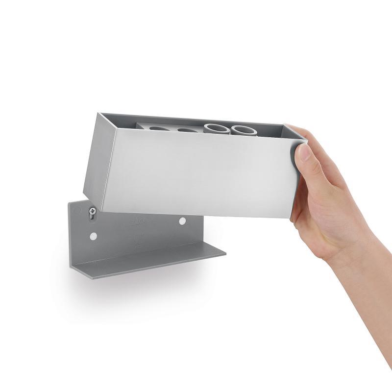 zack xero zahnb rstenhalter f r elektrische zahnb rsten. Black Bedroom Furniture Sets. Home Design Ideas
