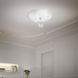 zafferano Regolo LED Deckenleuchte, groß