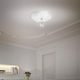 zafferano Regolo LED Deckenleuchte, klein