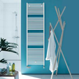 Zehnder toga Badheizkörper für Warmwasser- oder gemischten Betrieb weiss Breite 600 mm, 1102 Watt