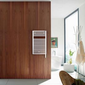 Zehnder Universal Badheizkörper für rein elektrischen Betrieb weiß, 300 Watt