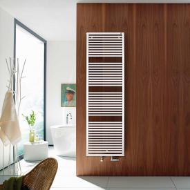 Zehnder Universal Badheizkörper für Warmwasser- oder Mischbetrieb weiß, einlagig, 1093 Watt