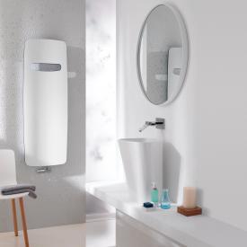Zehnder Vitalo Spa Badheizkörper für Warmwasserbetrieb weiß, 483 Watt