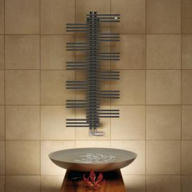 Zehnder Yucca Badheizkörper für Warmwasser- oder Mischbetrieb volcanic, einlagig, 541 Watt