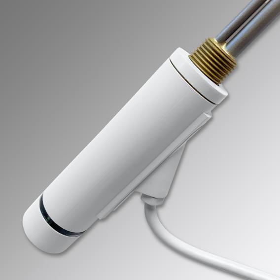 Zehnder Elektro-Heizstab WIVAR II weiß, 600 Watt