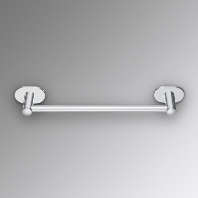 Zehnder Handtuchstange 39 cm (L=500 mm) für Toga
