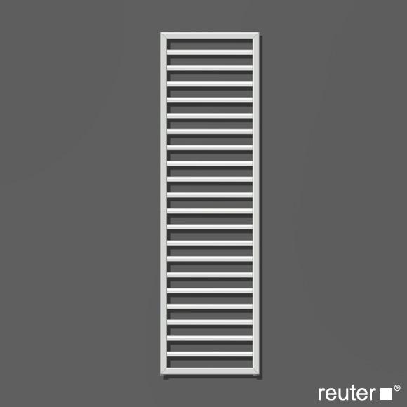 Villeroy U0026 Boch By Zehnder Subway Badheizkörper Höhe 1549 Mm Weiss Breite  450 Mm, 615 Watt   ZS300245B100000# SUB 150 045 | REUTER