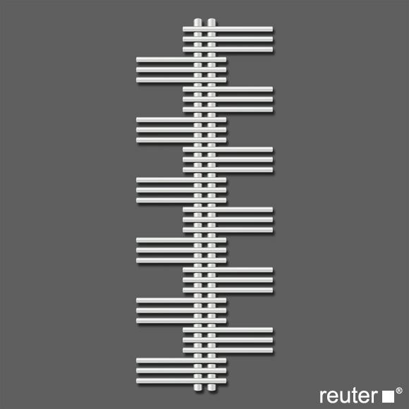 Trendig Zehnder yucca Badheizkörper für Elektrobetrieb chrom Breite 800 mm  GY98