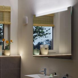 Zierath Aterna Lichtspiegel mit LED-Beleuchtung