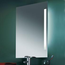 Zierath Avanti Lichtspiegel mit mit seitlicher LED-Beleuchtung