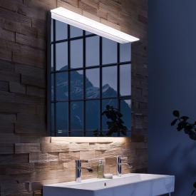 Zierath Avela Pro Premium Lichtspiegel mit LED-Beleuchtung