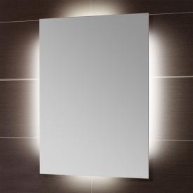 Zierath Capri LED Lichtspiegel mit LED-Beleuchtung