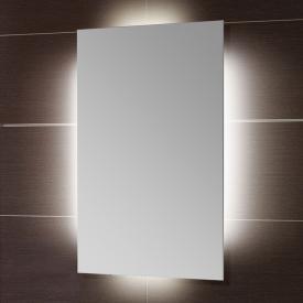 Zierath Capri Lichtspiegel mit LED-Beleuchtung