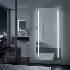Zierath Dress-Up Ankleidespiegel mit LED-Beleuchtung