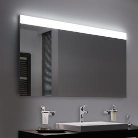 Zierath Highway Lichtspiegel mit LED-Beleuchtung