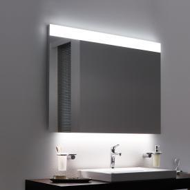 Zierath Highway Pro 2.0 Premium Lichtspiegel mit LED-Beleuchtung