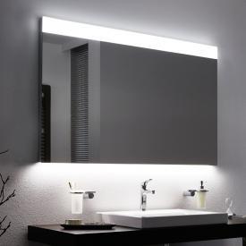 Zierath Highway Pro Premium Lichtspiegel mit LED-Beleuchtung