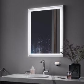 Zierath Lira Lichtspiegel mit LED-Beleuchtung