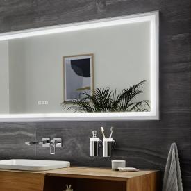 Zierath Lira Pro 2.0 Lichtspiegel mit LED-Beleuchtung