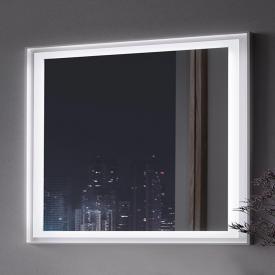 Zierath Lira Pro Lichtspiegel mit LED-Beleuchtung