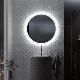 Zierath Orbit Lichtspiegel mit LED-Beleuchtung