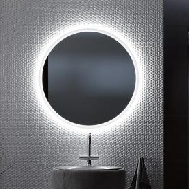 Zierath Orbit Pro Lichtspiegel mit LED-Beleuchtung