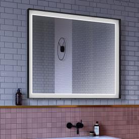 Zierath Pantera Lichtspiegel mit LED-Beleuchtung