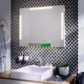 Zierath Ponte LED Lichtspiegel mit LED-Beleuchtung